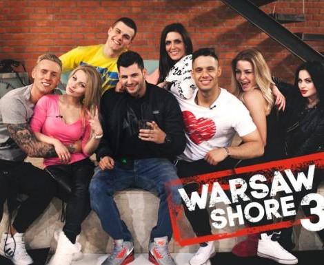 Ekipa z Warszawy 3 - materiał prasowy