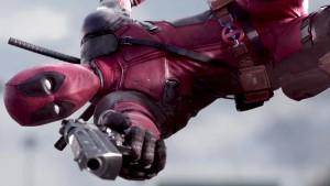 """""""Deadpool"""" zrobi Ci dobrze."""