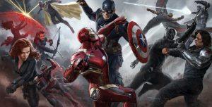 Po raz kolejny Marvel wie jak zrobić nam dobrze.