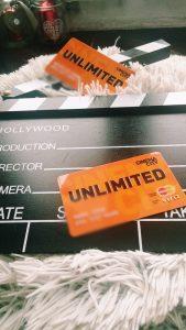 Rok z Cinema City Unlimited – czy było warto?