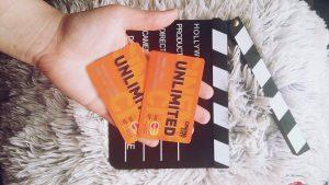 Cinema City Unlimited – Czy warto?