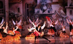Balet – sztuka wysokich lotów… dostępna dla każdego.