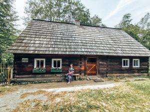 Muzeum Wsi Opolskiej – ciszą i spokojem malowane